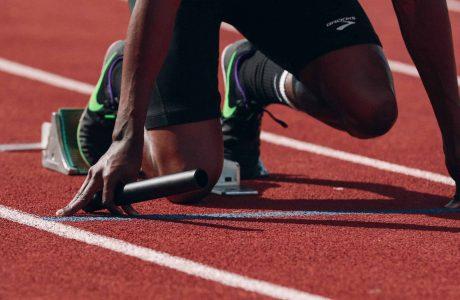 מהי ריצת ספרינט?